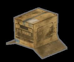 Its a Box