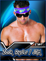 Extreme Championship contender match 285-19